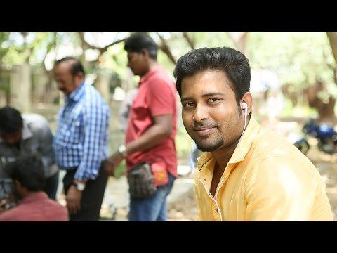 Oru Naal Koothu Tamil Comedy Movie Teaser Starring Dinesh And Mia George