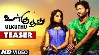 Ulkuthu Tamil Movie Teaser Starring Dinesh, Nanditha, Balasaravanan