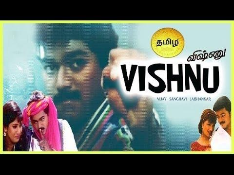 Vishnu Movie Starring Vijay, Sanghavi, Senthil And Jaishankar