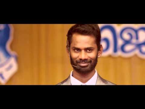 MO Tamil Horror Comedy Film Trailer